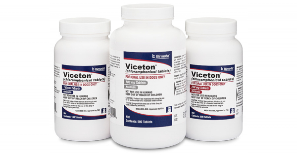 Viceton##R## Tablets (Rx)