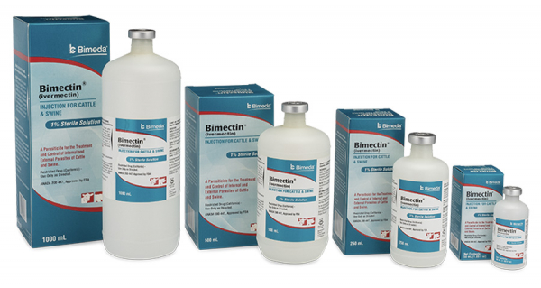 Bimectin##R## Injection